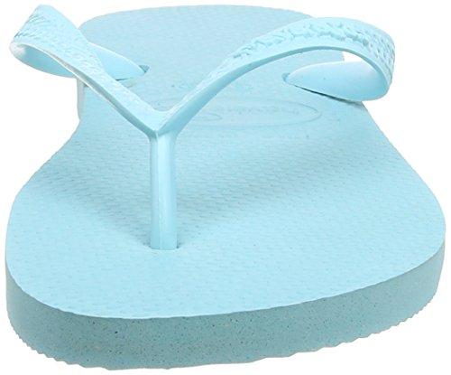 Havaianas Womens Slim Organic Sandal Navy Blue/Silver Ice Blue sLb3yuOI
