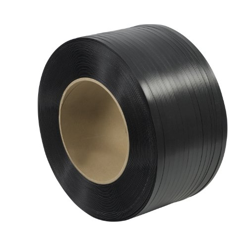 Aviditi-PSH240-Core-Hand-Grade-Polypropylene-Strapping-Embossed-1-Coil-12-x-9000-8-x-8