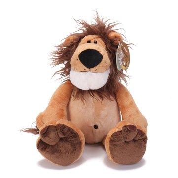 - Panthera Full Creature - Inch Lion Stuffed Animal Plush Toy Doll Kid Baby Christma Birthday - Fleshly Animate Physical King Beast Sensual Brute Fishlike Social Fauna - 1PCs