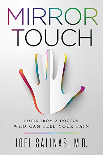 Touch Notes (Mirror Touch: Notes from a Doctor Who Can Feel Your Pain)
