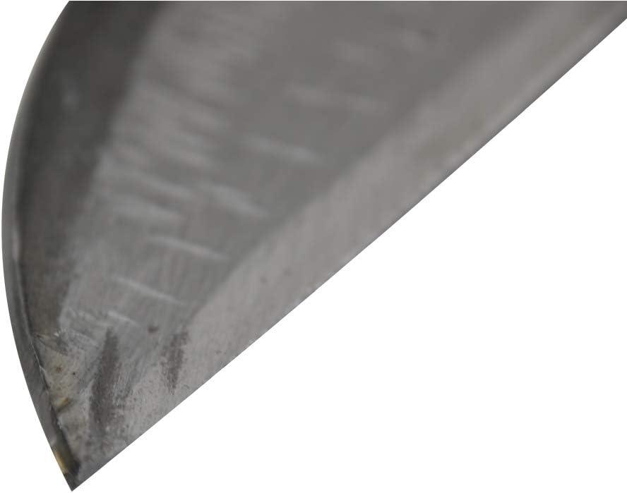 Bellota 2503-22 - Gudaña para segar de acero templado (560mm ...