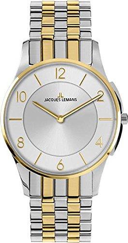 Jacques Lemans London 1-1807E Wristwatch for women Classic & Simple