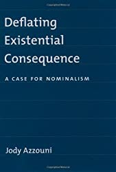 Deflating Existential Consequence: A Case for Nominalism