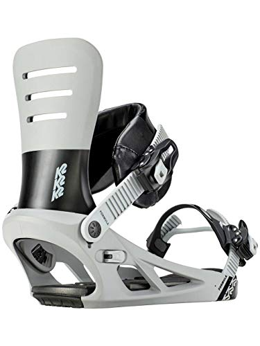 K2 Formula Snowboard Binding 2019 - Dark Grey Large for sale  Delivered anywhere in USA