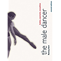 The Male Dancer: Bodies, Spectacle, Sexualities book cover