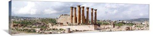 Roman Temple of Artemis, Jordan 36