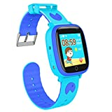 Best Child Locator Watch For Kids - Kids Waterproof Smartwatches Phone, Children Tracker Phone Review