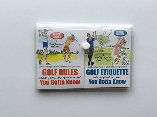 Golf Rules & Etiquette for Junior Players ()