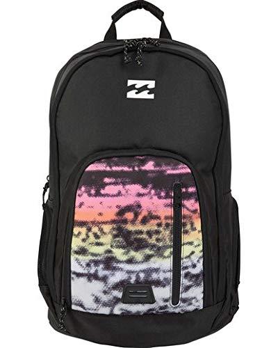 - Billabong Men's Command Backpack Black Multi One Size