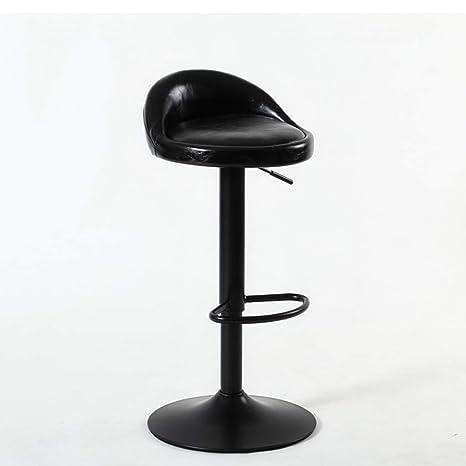 Cool Amazon Com Jxxu Vintage Wrought Iron Bar Stools Height Creativecarmelina Interior Chair Design Creativecarmelinacom