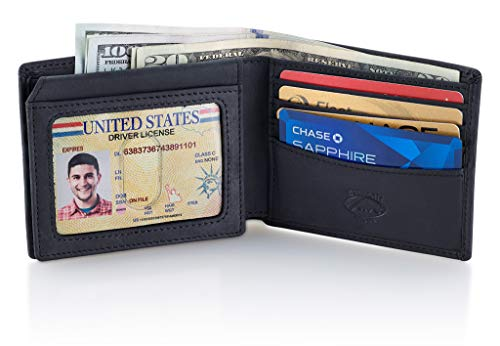Buy quality leather wallet