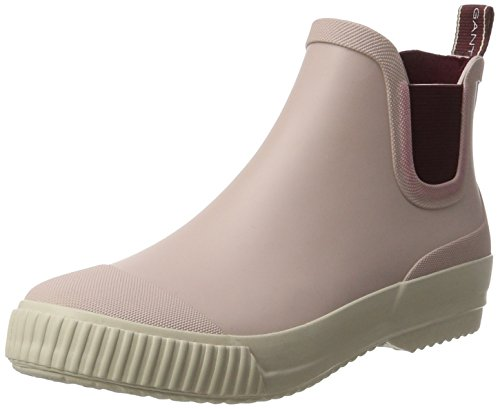 Gant Women's Mandy Ankle Boots Pink (Dusty Pink) ahhZDL