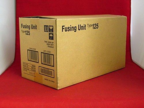 Laser Fusing Unit (RICOH BR AFICIO CL3000, 1-#125 FUSING UNIT 402526 by RICOH by RICOH)
