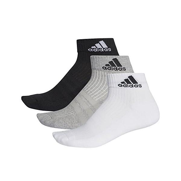 adidas Performance3 PACK - Calze sportive 1 spesavip
