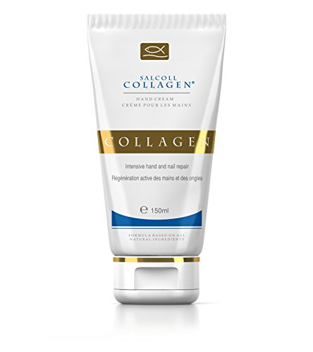 Collagen Cream For Hands