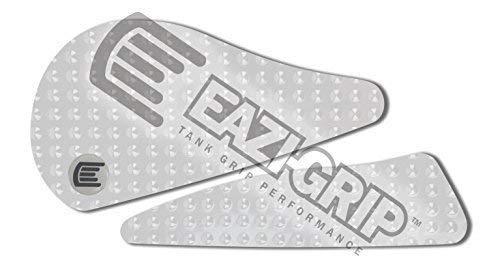 Eazi-Grip pour Yamaha YZF-R1 Plaques Réservoir en Evo Transparent 2002-2003