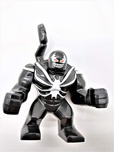 Marvel Spider-Man Venom Mini Action Figure / Toy with Movable Hands!