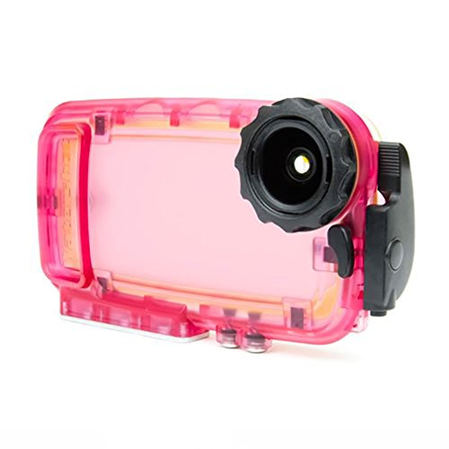 Watershot SPLASH Housing iPhone Pink product image