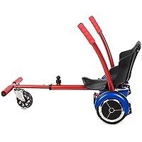 Tango Hoverkart Go-Kart Kit Patinete Eléctrico, Longitud Ajustable