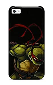 KPM - FRANCISCO SUQUILANDA NcQGOFb10847eNVqC Case Cover Skin For Iphone 5c (teenage Mutant Ninja Turtles 17)