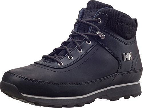 Helly Hansen Calgary, Herren Kurzschaft Stiefel Schwarz (Jet Black / Ebony / Light)