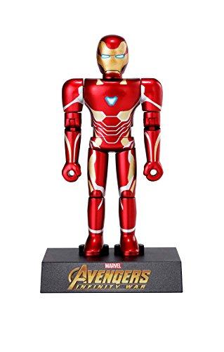 超合金HEROES アイアンマン マーク50 「アベンジャーズ/インフィニティ・ウォー」