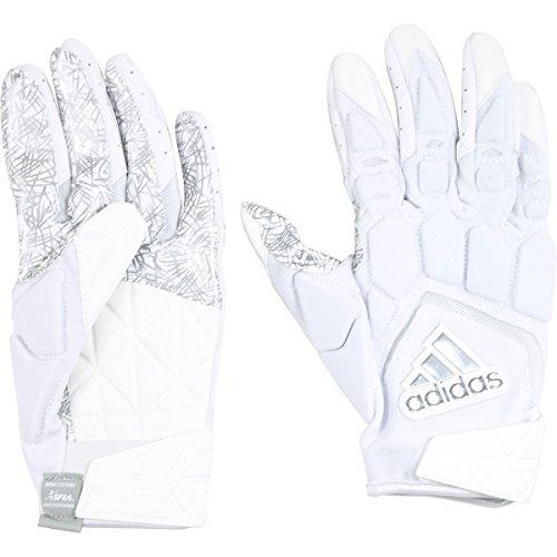 adidas Men's Freak Max Football Gloves – DiZiSports Store
