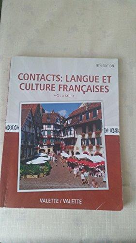 CONTACTS:LANGUE ET CULTURE..V.1>CUSTOM<