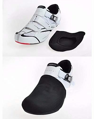 Coque Thermique Orteil Protection Lifreer De Vélo Chaussures Surchaussures Winter Cyclisme qw6BI