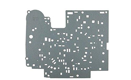 Transmission Parts Direct 46-PLT-96 4L60E Transgo, Valve Body Separator Plate (1996-2006)
