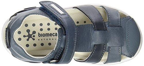 Biomecanics Jungen 162172-b Sandalen blau (AZAFATA (KAISER))