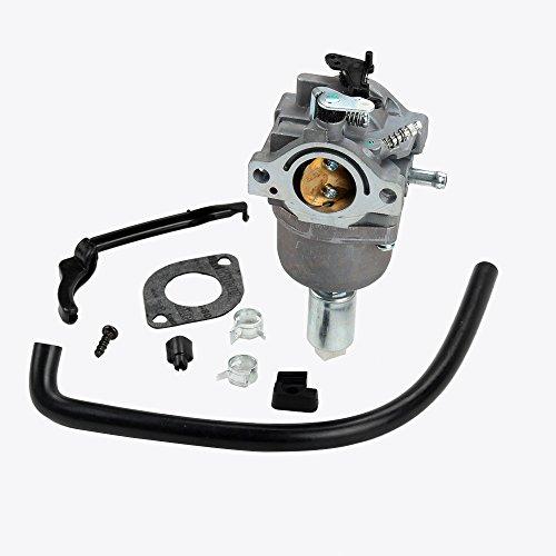 Harbot Carburetor Carb Kit for Huskee LT4200 Craftsman 2003 LT1000 LT2000 Lawn Mower with Briggs & Stratton Intek Engine
