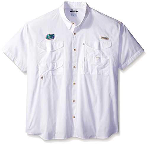 Ncaa Button Down Shirt - 7