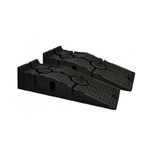 Eckler's Premier Quality Products 33-339035 Rhino Max Drive-On Ramps, Pair, 16,000 Pound Capacity