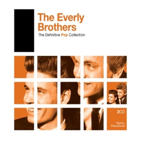 The Everly Brothers - The Definitive Pop Collection (Korea Edition) - Zortam Music