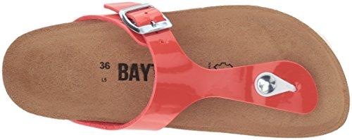 Femmes Bayton Corail De De Mercure Bayton Sandale wSXqtxOt