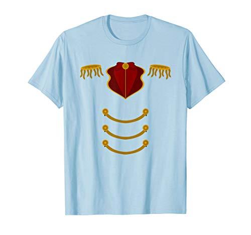 Halloween Circus Director Shirt | Phenomenal Ringleader Gift ()