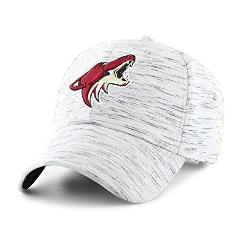 - OTS Adult NHL Men's Space Shot Star Adjustable Hat, Team Color, One Size