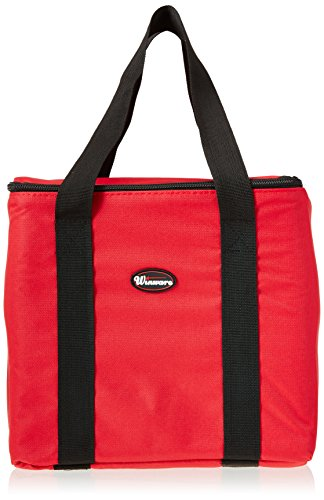 Winco BGDV-12 Delivery Bag