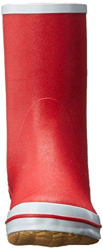 Sharon Women's Red Kamik Boot Rain 5Sq5dwT