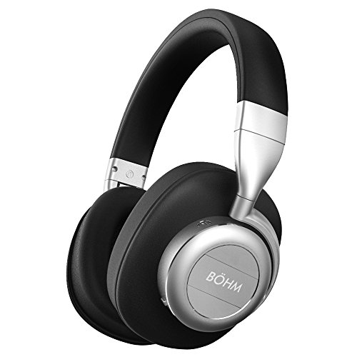BÖHM B-76 Bluetooth Wireless Noise Cancelling Headphones Review