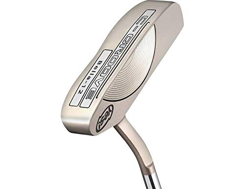 Yes Bella 12 Putter Putter Steel Right Handed 34.25in