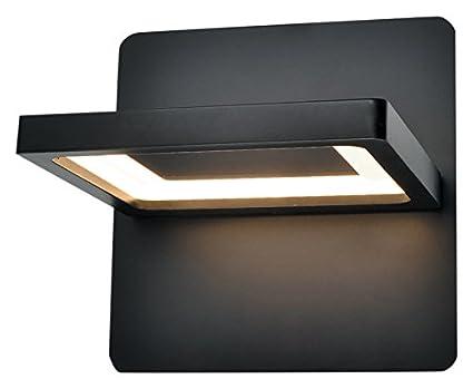 Amazon.com: Vonn vmw17400bl Atria – Lámpara de pared, color ...