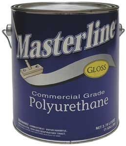 Masterline Poly 1g Gloss Amazon Com
