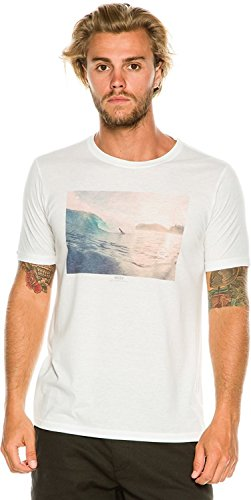 Reef Shirt (Small) White