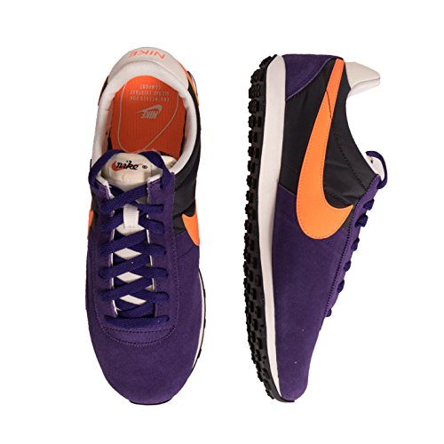 Nike Pre Montreal 17 Lila Orange Lila