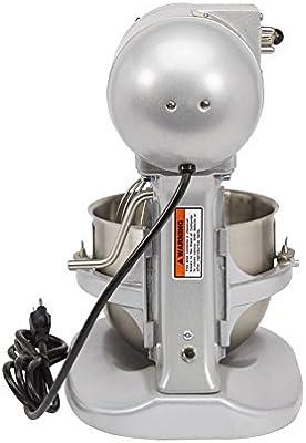 Amazon.com: Hobart Batidora industrial modelo N50, engranaje ...