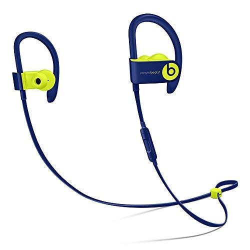 Beats by Dr Dre Powerbeats3 Wireless in-Ear Bluetooth Headphone with Mic -...
