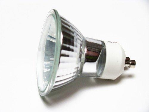 CBconcept 12XGU1035W Halogen Light Bulb JDR GU10 120Volt 35W