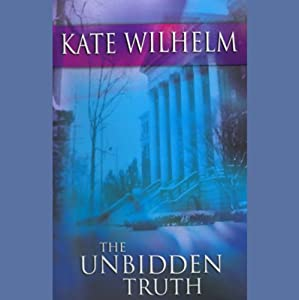 The Unbidden Truth Audiobook